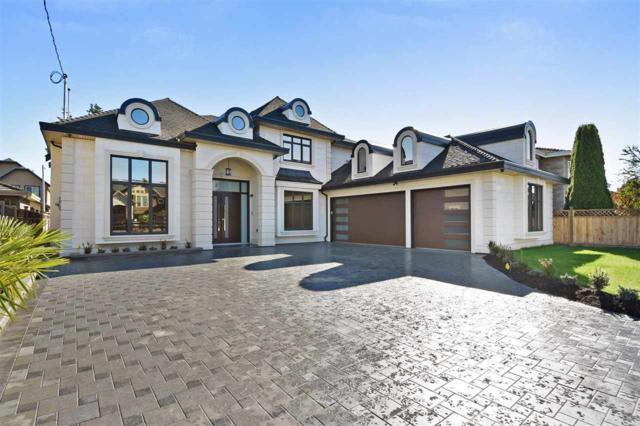 9420 Desmond Road, Richmond, BC V7E 1P9 (#R2314136) :: Vancouver Real Estate