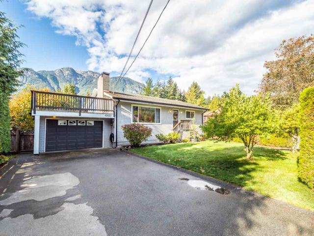 42027 Government Road, Squamish, BC V0N 1H0 (#R2314163) :: TeamW Realty