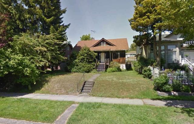 3349 W 37TH Avenue, Vancouver, BC V6N 2V5 (#R2314178) :: Vancouver Real Estate