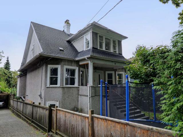 30 W 13TH Avenue, Vancouver, BC V5Y 1V6 (#R2314227) :: Vancouver Real Estate