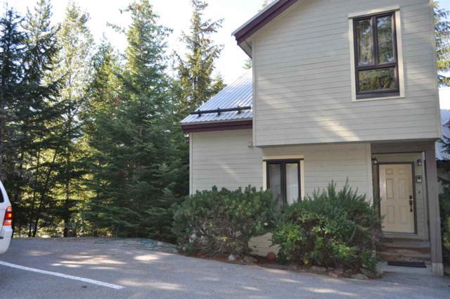 6125 Eagle Drive #32, Whistler, BC V0N 1B6 (#R2314228) :: Vancouver Real Estate