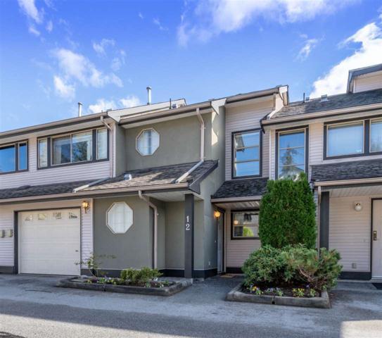 20841 Dewdney Trunk Road #12, Maple Ridge, BC V2X 3E7 (#R2314230) :: Vancouver Real Estate
