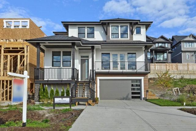 16785 16A Avenue, Surrey, BC V3Z 0T3 (#R2314239) :: TeamW Realty