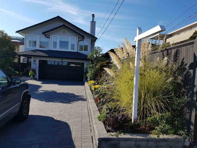 943 Habgood Street, White Rock, BC V4B 4W5 (#R2314241) :: JO Homes | RE/MAX Blueprint Realty