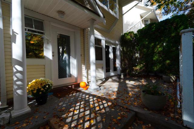 216 Ninth Street #7, New Westminster, BC V3M 3V3 (#R2314263) :: Vancouver Real Estate