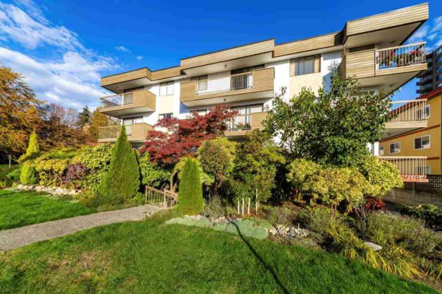 1650 Chesterfield Avenue #202, North Vancouver, BC V7M 2N7 (#R2314278) :: TeamW Realty