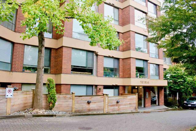 2140 Briar Avenue #204, Vancouver, BC V6L 3E3 (#R2314308) :: Vancouver Real Estate