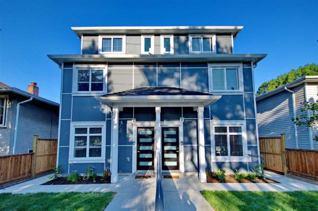 5218 Gladstone Street, Vancouver, BC V5P 4C2 (#R2314323) :: TeamW Realty