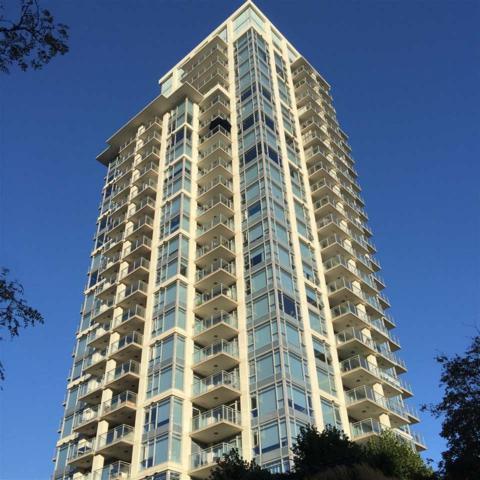 608 Belmont Street #1002, New Westminster, BC V3M 0G8 (#R2314324) :: Vancouver Real Estate