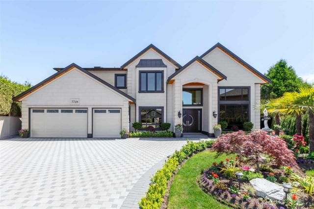7728 Alouette Court, Richmond, BC V7A 1S2 (#R2314372) :: TeamW Realty