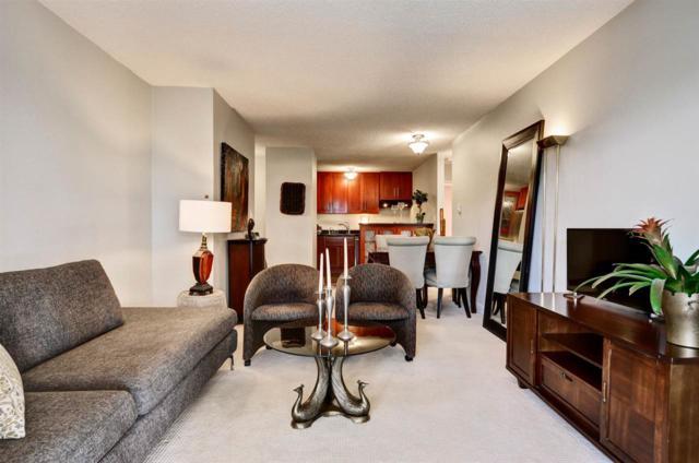 111 W 10TH Avenue #201, Vancouver, BC V5Y 1R7 (#R2314374) :: Vancouver Real Estate