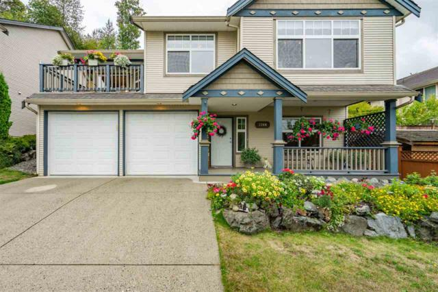 3266 Goldstream Drive, Abbotsford, BC V3G 3A9 (#R2314379) :: West One Real Estate Team