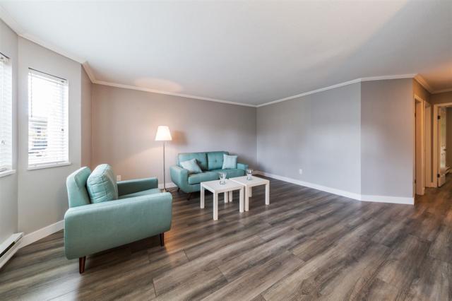 20799 119 Avenue #15, Maple Ridge, BC V2X 9S7 (#R2314403) :: Vancouver Real Estate