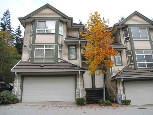 50 Hett Creek Drive #18, Port Moody, BC V3H 5E2 (#R2314447) :: West One Real Estate Team
