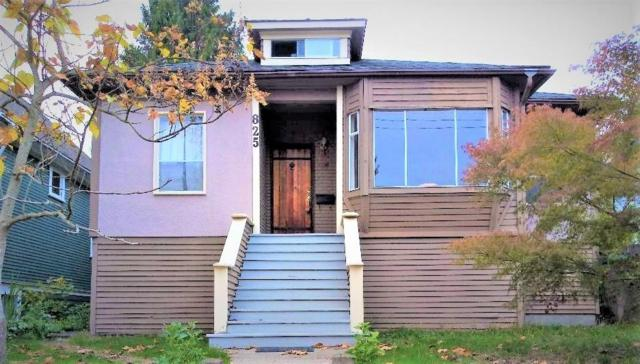 825 Dublin Street, New Westminster, BC V3M 2Y5 (#R2314450) :: Vancouver Real Estate