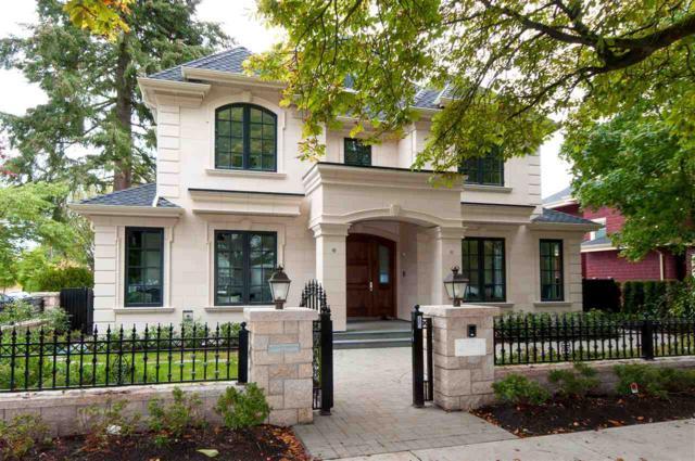 2008 W 43RD Avenue, Vancouver, BC V6M 4J5 (#R2314472) :: Vancouver Real Estate