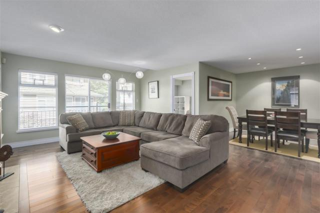 1186 Strathaven Drive, North Vancouver, BC V7H 2Z6 (#R2314477) :: West One Real Estate Team