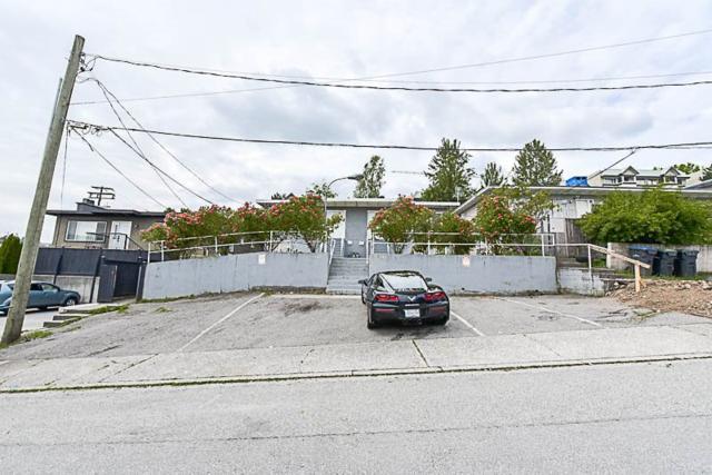 1337 Kamloops Street #1335, New Westminster, BC V3M 1V5 (#R2314517) :: Vancouver Real Estate