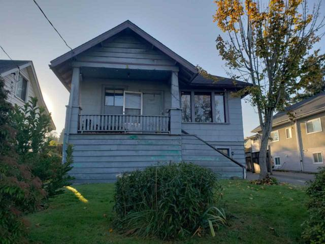 306 Eighth Avenue, New Westminster, BC V3L 1Y2 (#R2314547) :: TeamW Realty