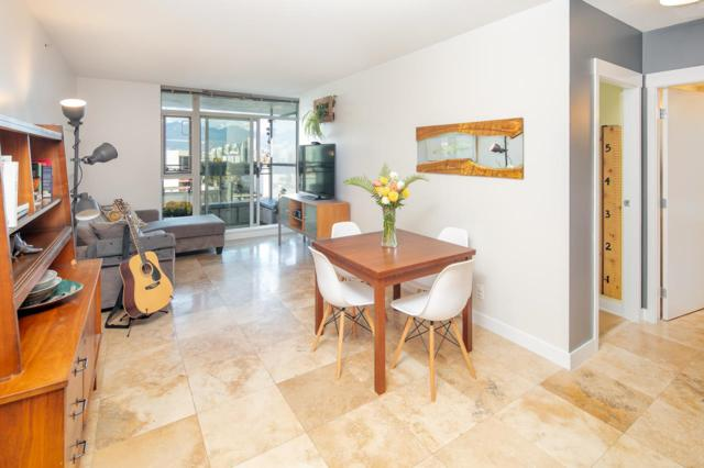 2520 Manitoba Street #409, Vancouver, BC V5Y 3A6 (#R2314582) :: Vancouver Real Estate