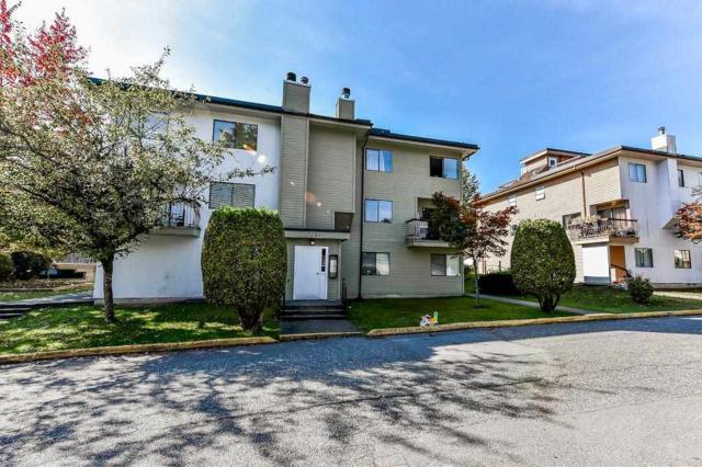 7131 133A Street #202, Surrey, BC V3W 8A1 (#R2314589) :: JO Homes   RE/MAX Blueprint Realty