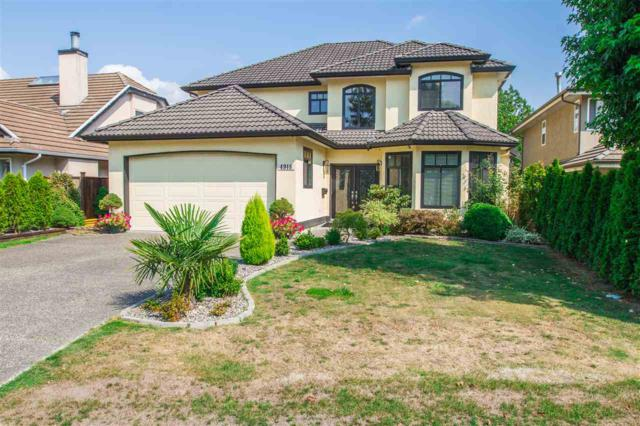 4918 63A Street, Delta, BC V4K 5A1 (#R2314719) :: West One Real Estate Team