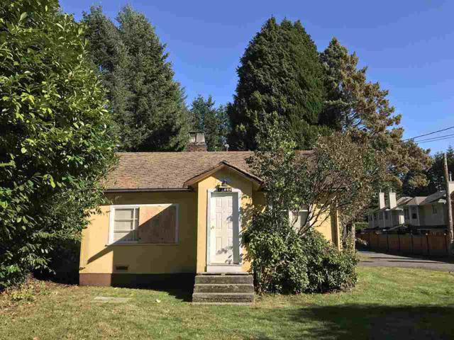 11866 Laity Street, Maple Ridge, BC V2X 5A6 (#R2314728) :: TeamW Realty