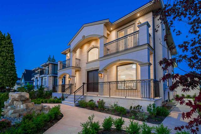 8450 15TH Avenue, Burnaby, BC V3N 1Y2 (#R2314729) :: Vancouver Real Estate