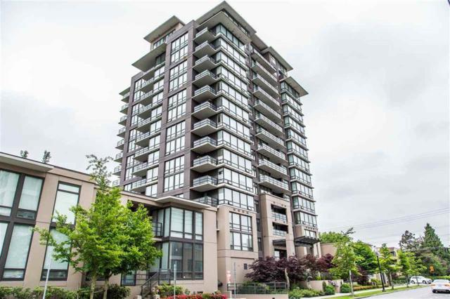 9188 Cook Road #1506, Richmond, BC V6Y 4M1 (#R2314749) :: Vancouver Real Estate