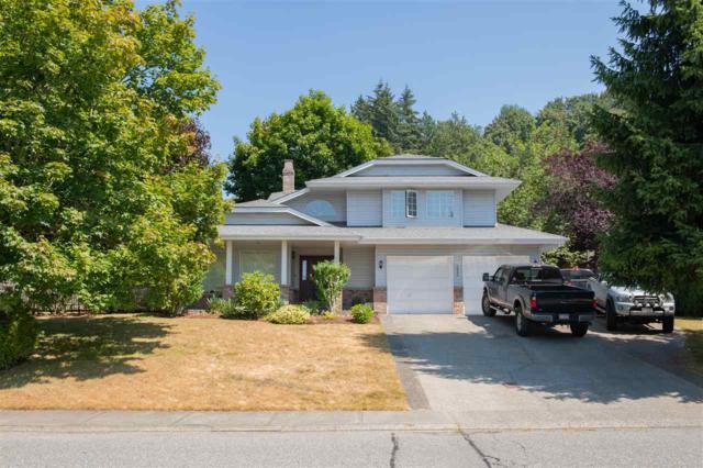 2984 Glenshiel Drive, Abbotsford, BC V3G 1G8 (#R2314795) :: West One Real Estate Team