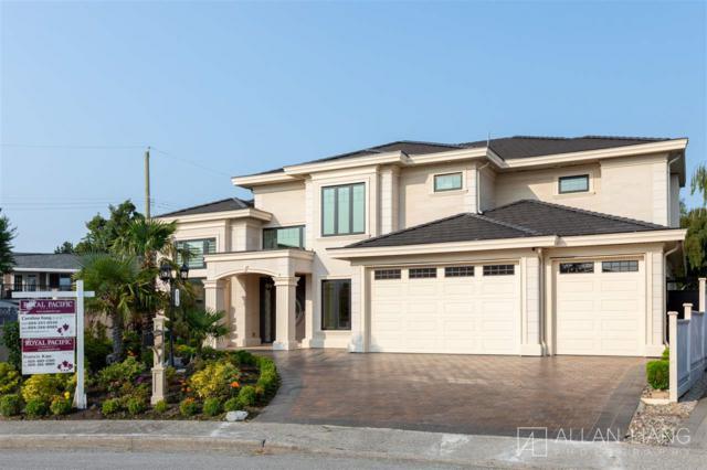 8320 Fairfax Place, Richmond, BC V7C 3Z1 (#R2314799) :: Vancouver Real Estate