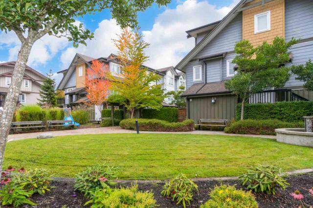 9551 Ferndale Road #29, Richmond, BC V6Y 1X4 (#R2314806) :: Vancouver Real Estate