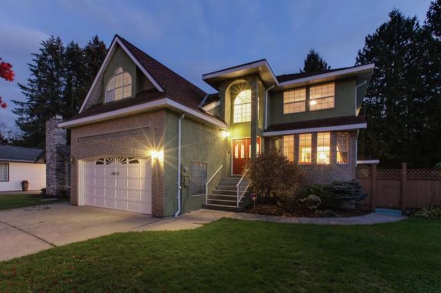 20472 123B Avenue, Maple Ridge, BC V2X 0A1 (#R2314837) :: Vancouver Real Estate