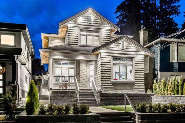 2698 Violet Street, North Vancouver, BC V7H 1H1 (#R2314850) :: TeamW Realty