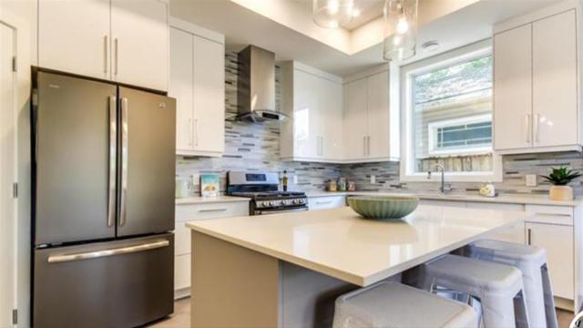 834 Cadder Avenue #3, Downtown, BC V1Y 5N6 (#R2314858) :: West One Real Estate Team