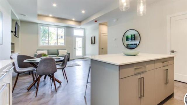 834 Cadder Avenue #4, Downtown, BC V1Y 5N6 (#R2314865) :: West One Real Estate Team