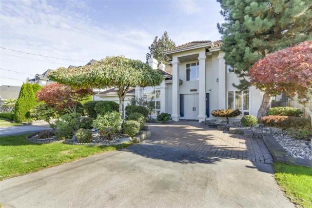9200 Desmond Road, Richmond, BC V7E 1P8 (#R2314867) :: Vancouver Real Estate