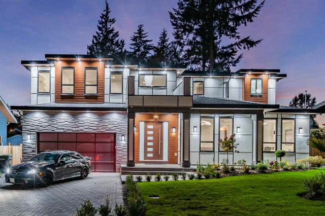 554 Draycott Street, Coquitlam, BC V3J 6M6 (#R2314877) :: Vancouver Real Estate