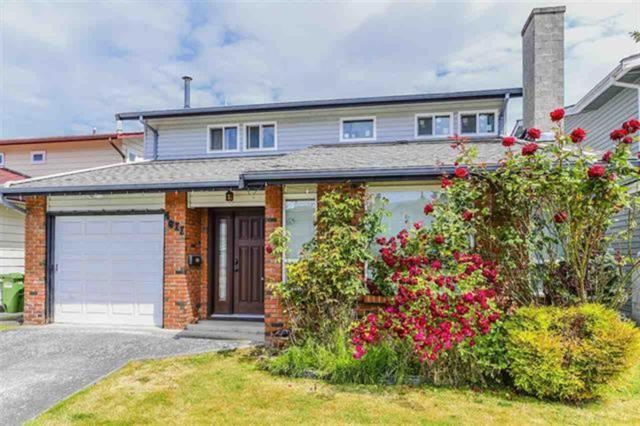4611 Fortune Avenue, Richmond, BC V7E 5J7 (#R2314889) :: Vancouver Real Estate