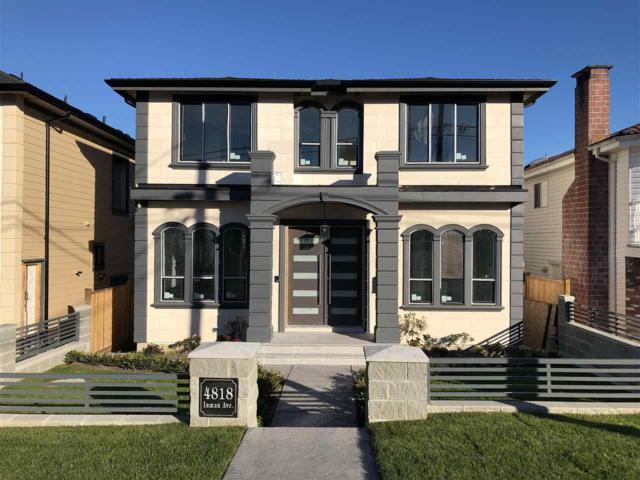 4818 Inman Avenue, Burnaby, BC V5G 2Y4 (#R2314914) :: TeamW Realty
