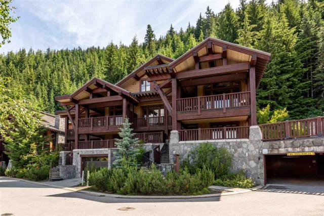 2300 Nordic Drive 11I, Whistler, BC V0N 1B2 (#R2314917) :: West One Real Estate Team