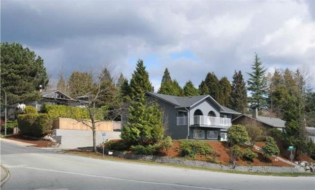 201 Harvard Drive, Port Moody, BC V3H 1S9 (#R2314980) :: West One Real Estate Team