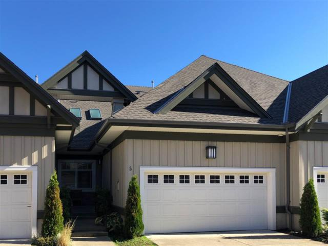14968 24 Avenue #5, Surrey, BC V4A 9Y5 (#R2315010) :: JO Homes | RE/MAX Blueprint Realty