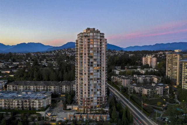 4888 Brentwood Drive #2201, Burnaby, BC V5C 0C6 (#R2315050) :: TeamW Realty