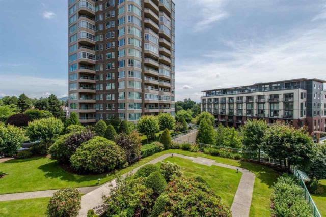 3170 Gladwin Road #1504, Abbotsford, BC V2S 4N5 (#R2315061) :: JO Homes | RE/MAX Blueprint Realty