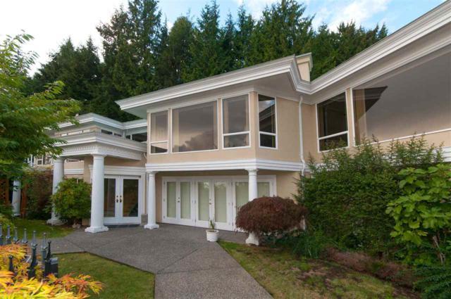 501 St. Andrews Road, West Vancouver, BC V7S 1V1 (#R2315062) :: West One Real Estate Team