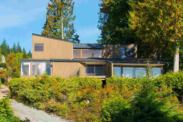 1419 Bramwell Road, West Vancouver, BC V7S 2N8 (#R2315063) :: West One Real Estate Team