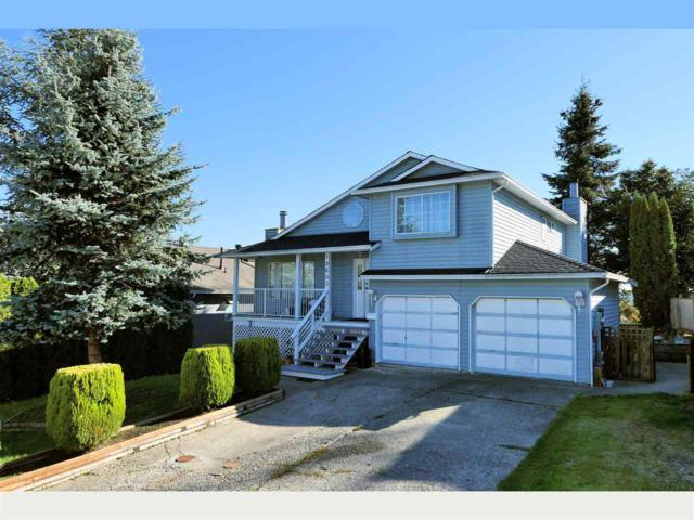 19603 Wakefield Drive, Langley, BC V2Y 1J4 (#R2315068) :: JO Homes | RE/MAX Blueprint Realty