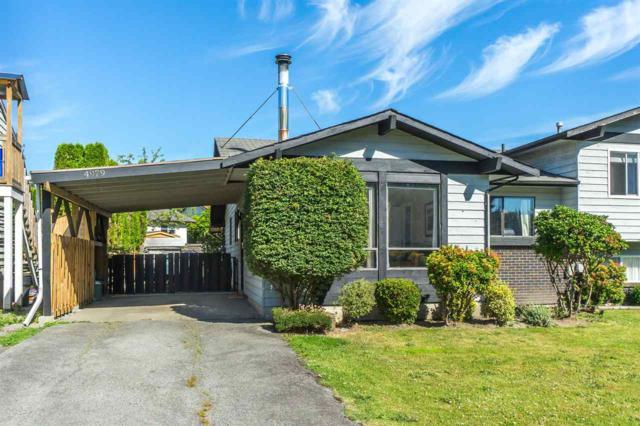 4979 207A Street, Langley, BC V3A 6Y7 (#R2315120) :: JO Homes | RE/MAX Blueprint Realty