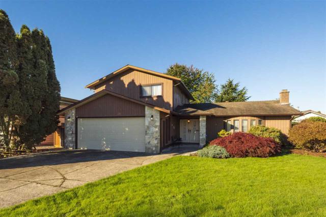 4677 56A Street, Delta, BC V4K 3C7 (#R2315122) :: Vancouver Real Estate